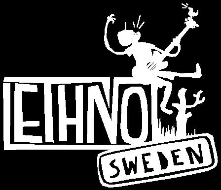 Ethno logotyp