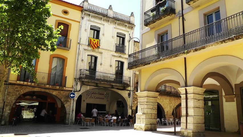 Ethno I Spanien