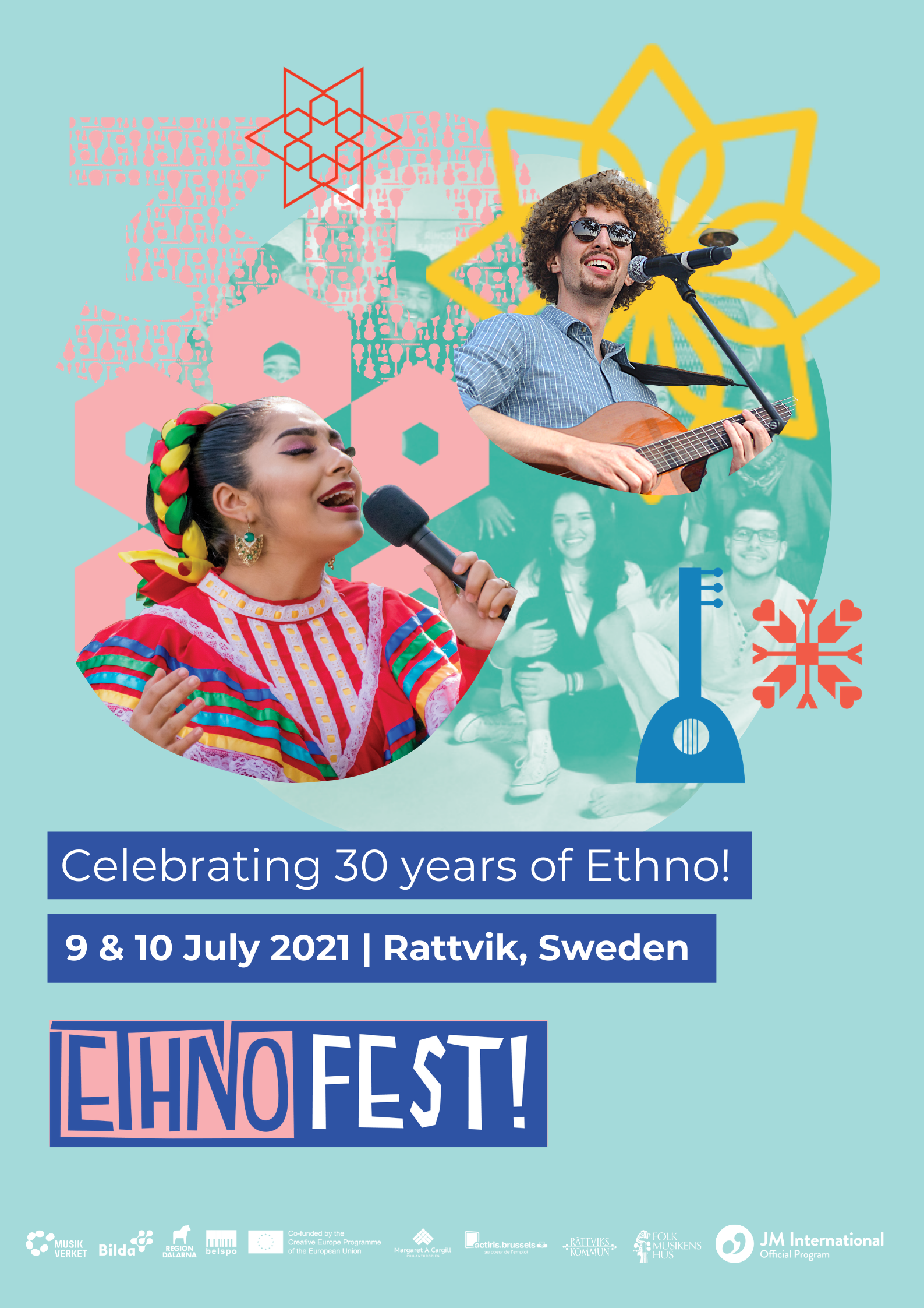 Welcome To EthnoFest!